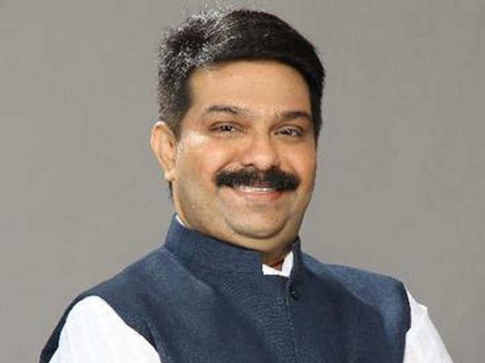 if times comes we will attack shiv sena bhavan says bjp mlc prasad lad
