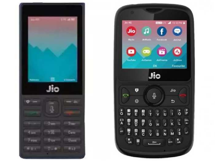 JioPhone Best Plans And Offers
