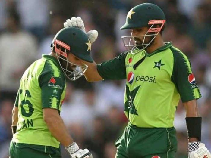 Mohammad Rizwan Record: मोहम्मद रिजवान ने बनाया वर्ल्ड रेकॉर्ड, T20I कैलेंडर इयर में सबसे अधिक रन बनाने वाले बल्लेबाज बने