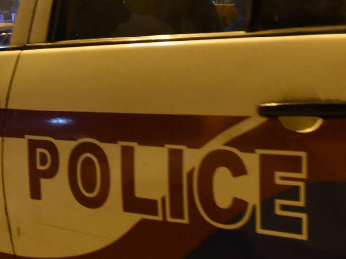 Thiruvalla Police Attack