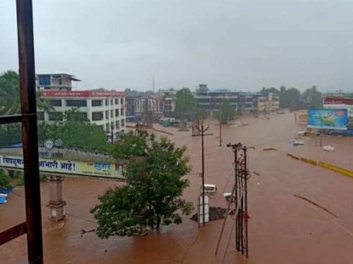 chiplun floods