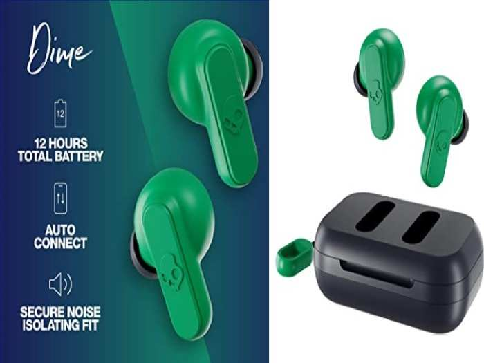 Skullcandy Dime Price Color Features Sale India
