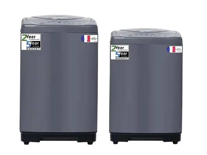 Thomson fully Automatic Washing Machines Launch Price 1