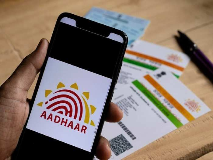 Benefits And Uses Of Aadhar Card In India 4