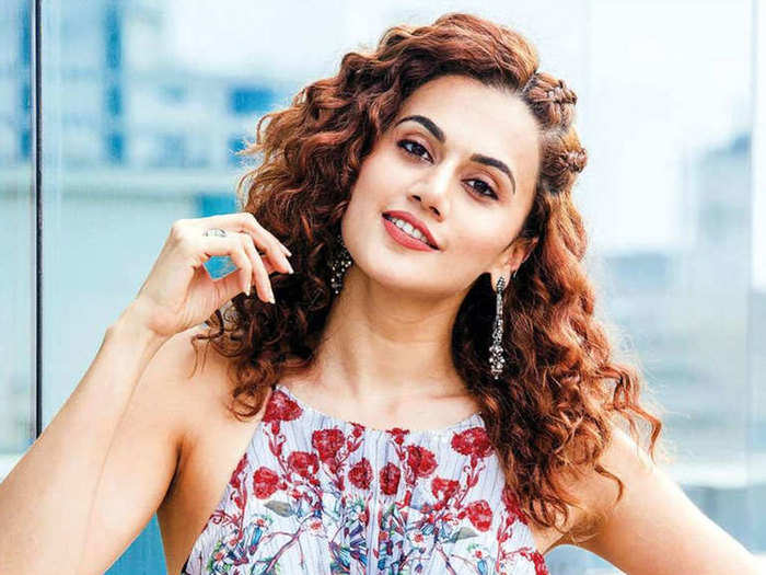 unknown facts about actress taapsee pannu on her 34th birthday