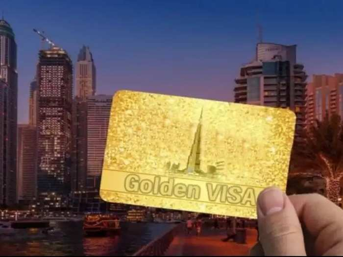 UAE Golden Visa 01