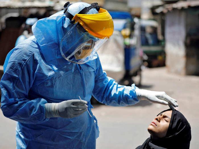 Coronavirus News: दिल्ली में कोरोना के 85 नए मामले, एक मरीज की हुई मौत