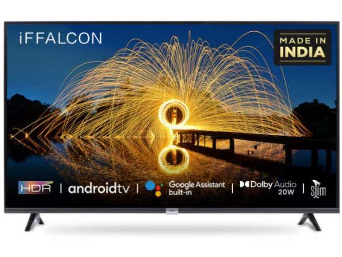 Smart Tv on Flipkart