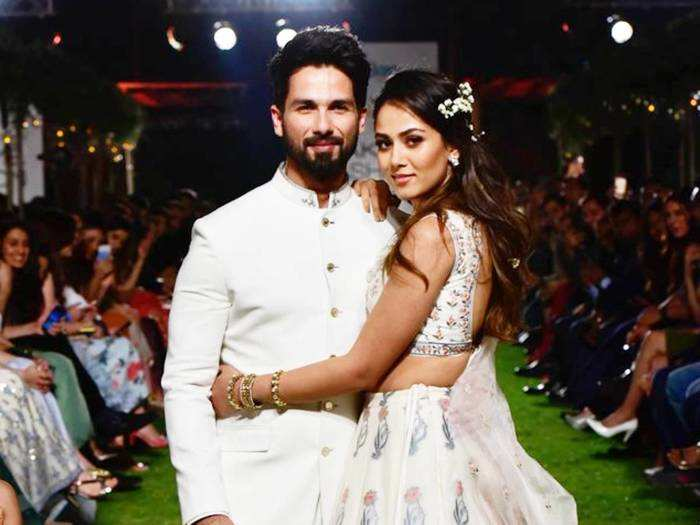 shahid kapoor wife mira rajput kapoor wore pink simple but elegant kurta in anand karaj wedding