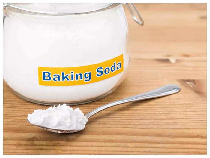baking soda during pregnancy