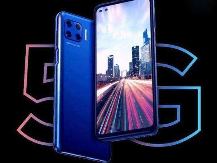 हैवी स्टोरेज, फास्ट प्रोसेसर और 5G कनेक्टिविटी वाले हैं ये लेटेस्ट Smartphones