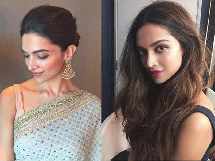 beauty and silky and shiny hair care tips shared by deepika padukone