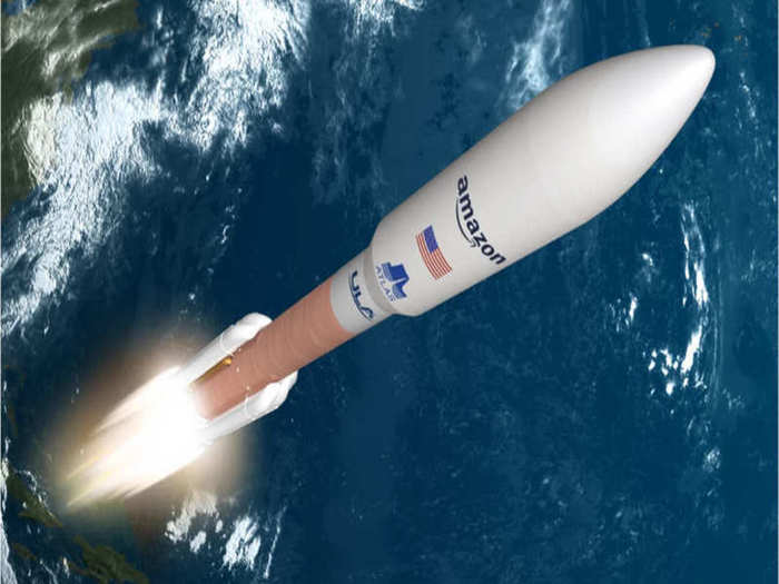 these are 10 intresting things you should know about amazon space internet programme