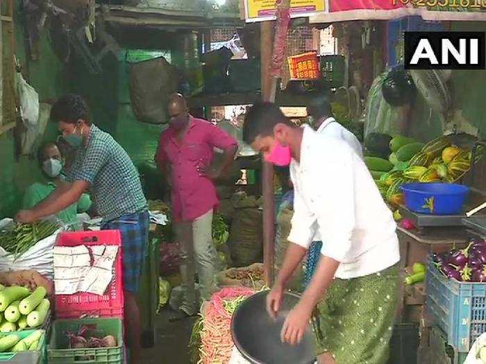 പ്രതീകാത്മക ചിത്രം. Photo: ANI