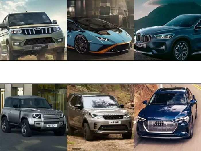 mahindra bolero neo ford figo at tata dark editions to audi e tron check cars launched in july 2021