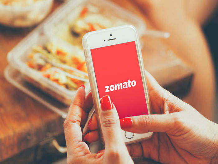 zomato riders now can keep cash collected from cash-on-delivery orders for their own spends