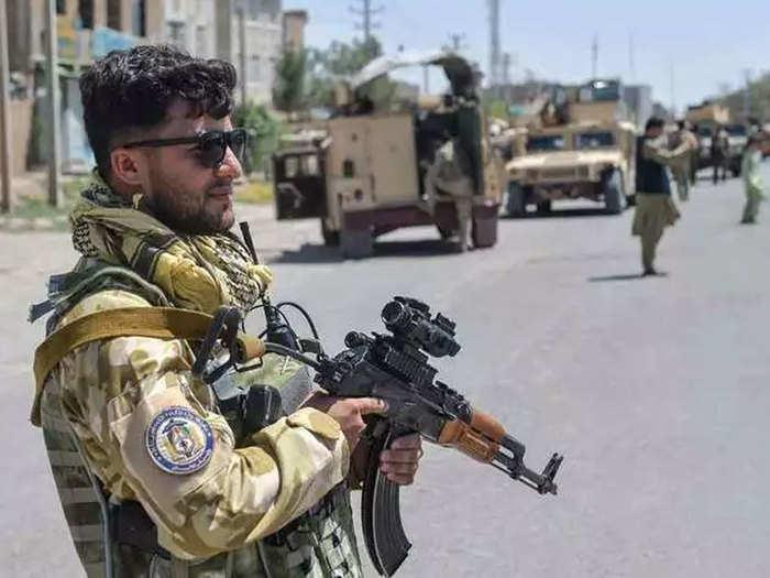 afghan-force