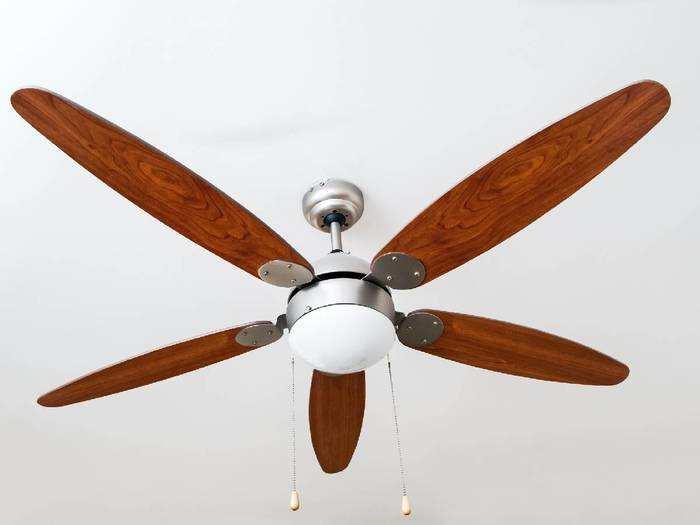 इन डेकोरेटिव Ceiling Fans से कमरे के हर कोने तक पहुंचेगी तेज हवा, कीमत भी है बजट के अंदर