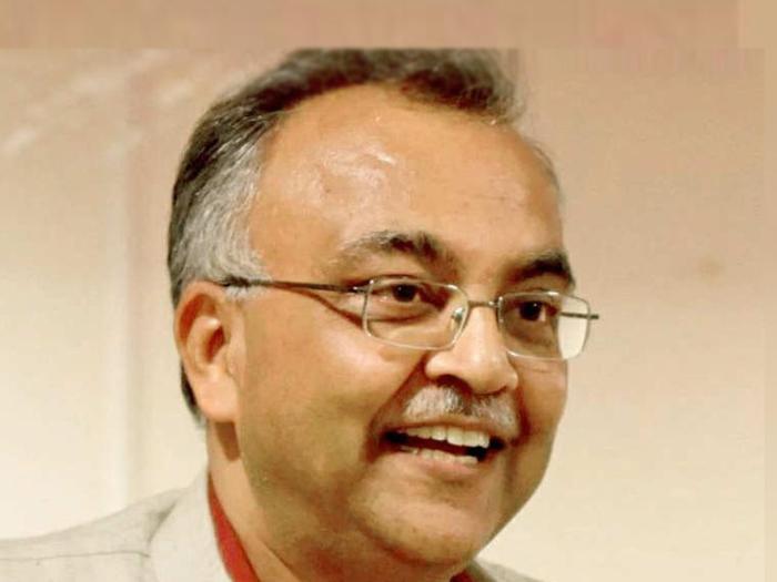PM Modis adviser Amarjeet Sinha resigns