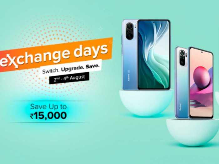Xiaomi Exchange Days