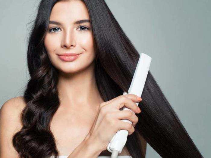 इन टॉप रेटिंग वाले Hair Straightener से घर बैठे पाएं कर्ली या स्ट्रेट हेयर