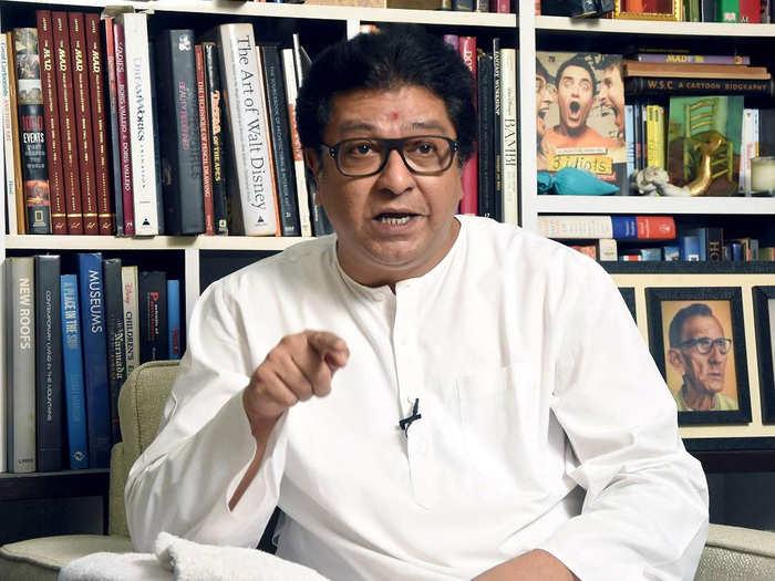raj thackeray demands immediate arrest of the perpetrators of casting couch