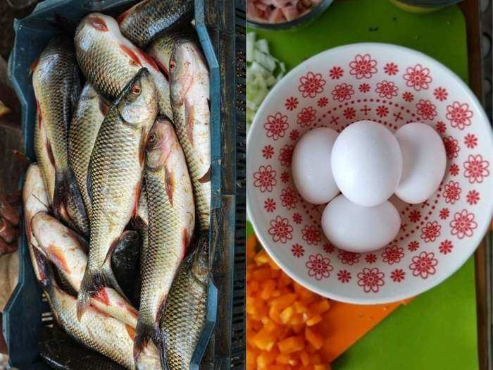rujuta diwekar explains the reason why fish and eggs should not be eaten in rainy season and what foods to eat and what to avoid