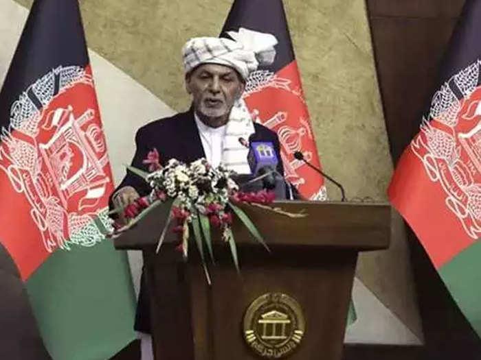 Afghan-president
