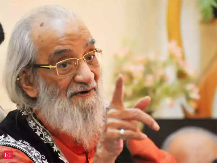 Babasaheb Purandare