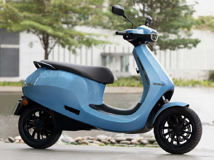 Ola Electric Scooter (4)