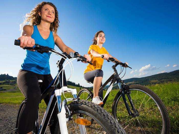 फिटनेस का रखना है खास ख्याल, तो खरीदें ये सस्ती कीमत वाली Cycles