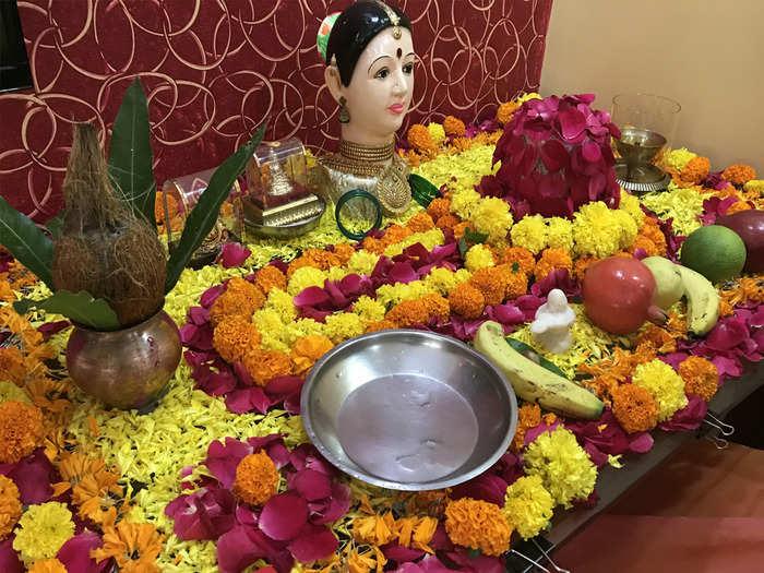 shravan mangala gaur 2021 in marathi know about mangala gauri vrat puja vidhi and significance of shravani mangalvar