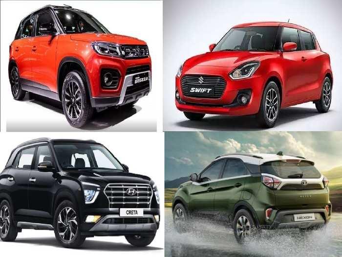 July 2021 Car Sales Record Maruti Tata Hyundai