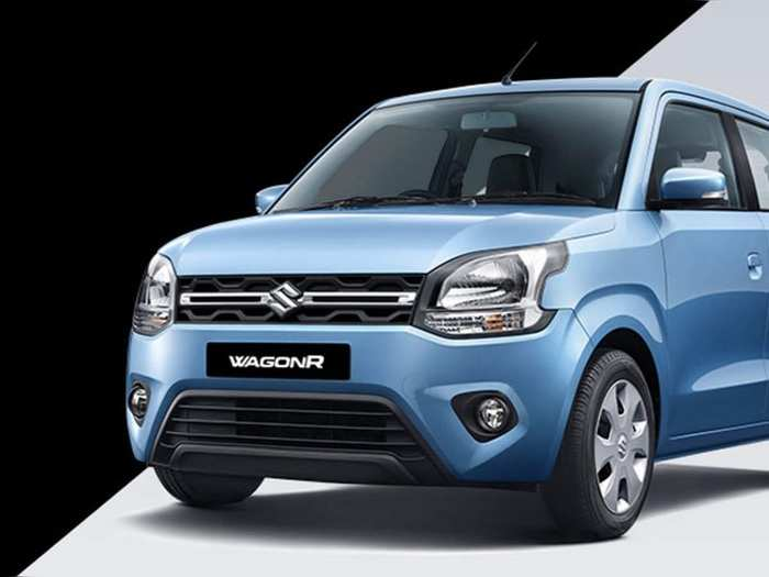 Maruti WagonR Xtra Edition Launch Price Features 2