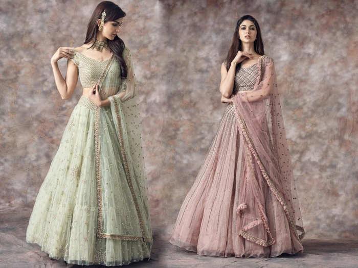 इस तीज के मौके पर ट्राय करें ये Lehenga Choli और स्पेशल ड्रेस, पाएं अट्रैक्टिव लुक