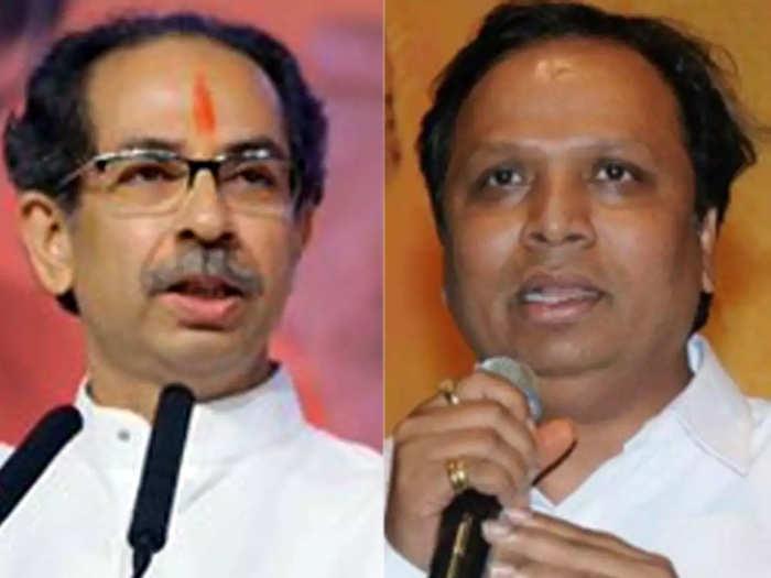 bjp mla ashish shelar criticizes thackeray govt