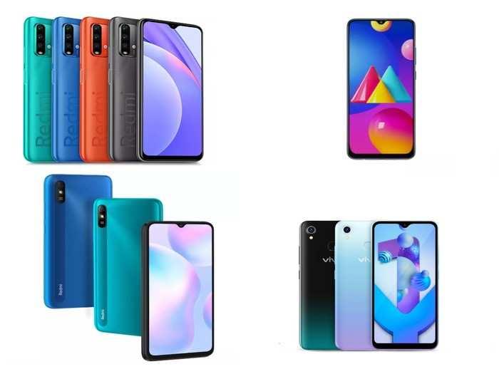 Samsung Redmi Vivo Poco Smartphones Price Increase