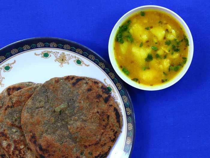reasons why you should eat kuttu ka atta buckwheat rich in protein read health benefits