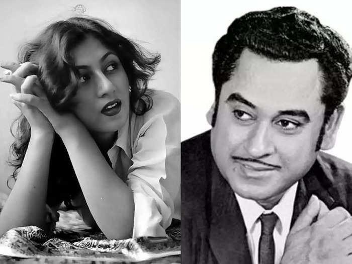 kishore kumar made madhubala laugh till her last breath relationship shows true love