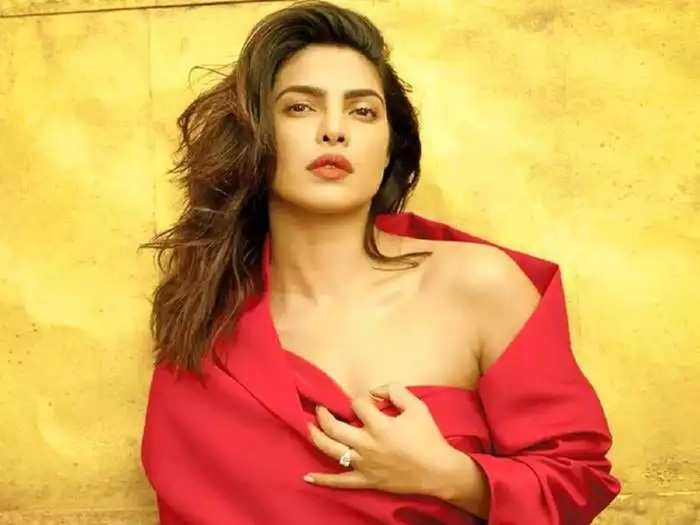actress priyanka chopra brutally trolled for wearing trench coat gown designed by ralph lauren at met gala 2017
