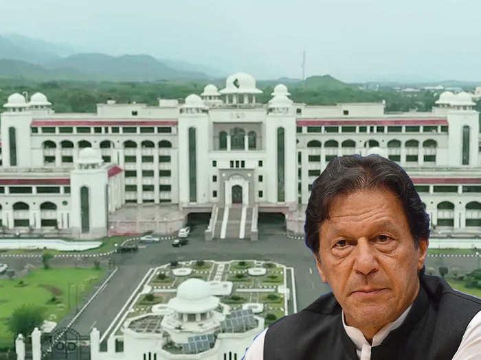 Pak-PM-House
