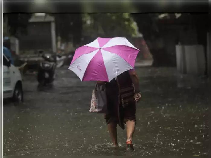 Mausam Update : राजस्थान में आज यहां तेज बरसात की संभावना, अलर्ट जारी