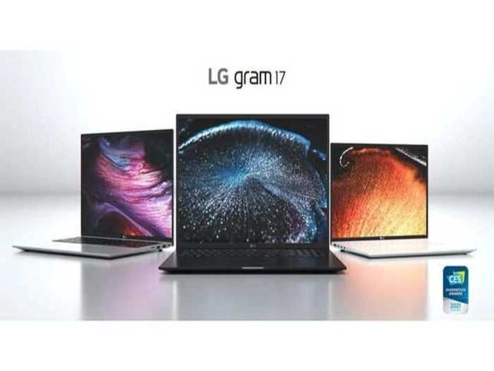 lg gram