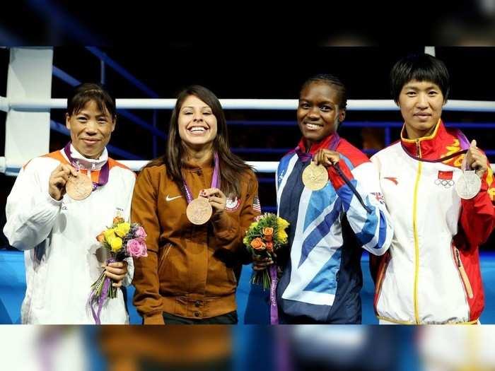बॉक्सिंगमध्येच का दिली जातात दोन कांस्य पदकं? जाणून घ्या संपूर्ण माहिती....
