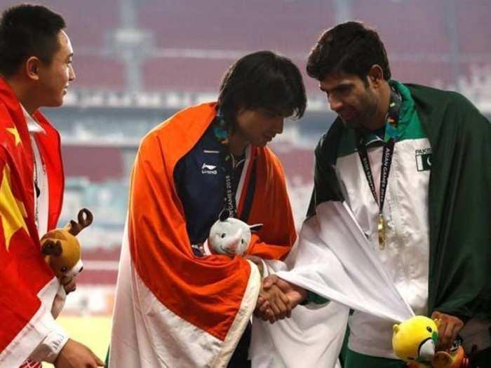 भारत-पाकिस्तान आता ऑलिम्पिकमध्येही भिडणार; ७ ऑगस्टला होणार महामुकाबला