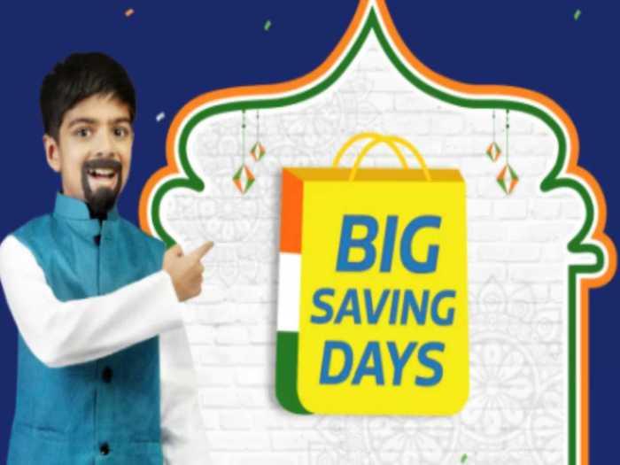 get huge discounts on iphone11 and other smartphones in flipkart big saving days see details