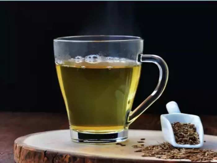 jeera cumin water for weight loss as per dietitian and know when it is beneficial to drink