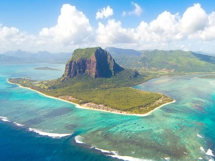 agalega island