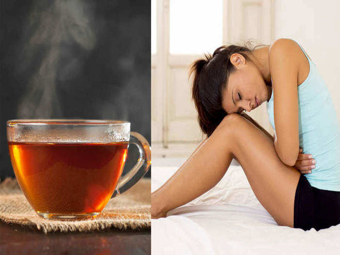 actress sonam kapoor drinks ginger tea to get relief from menstrual pain and cramps. learn recipes and its benefits