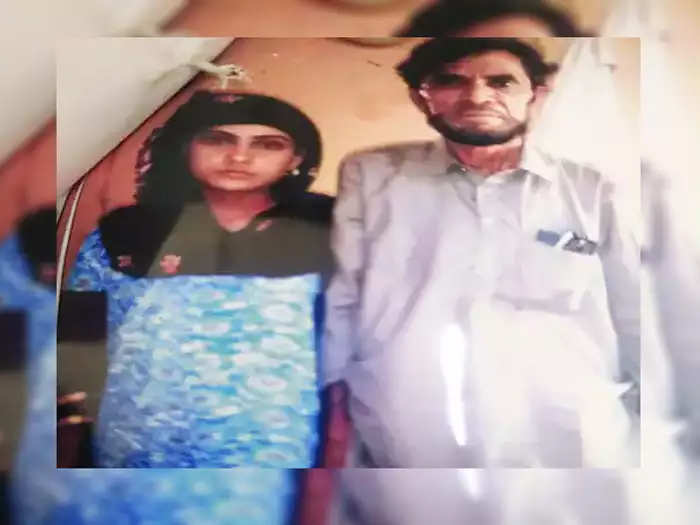 67 Year Old Man Love Marriage With 19 Year Old Girl Sought Protection From High Court